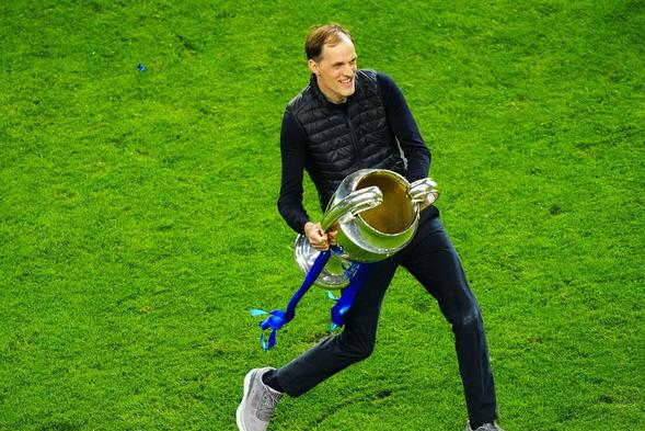 足坛教练年薪榜:卡纳瓦罗1200万欧元排名第4,皇马新帅600万