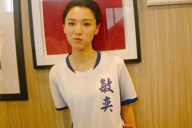 凭TVB新剧出位惹关注,女星直言压力大