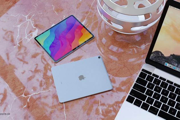 苹果正全力生产iPad mini 6:配置升级,小号Air 4