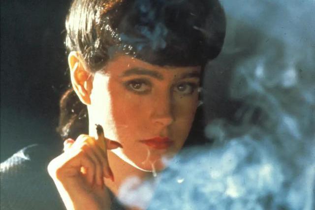 银翼杀手女主重返大银幕,曾被称为好莱坞疯婆子,网友:美人迟暮