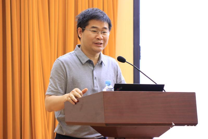 江西省互联网信息学会第二届会员代表大会召开