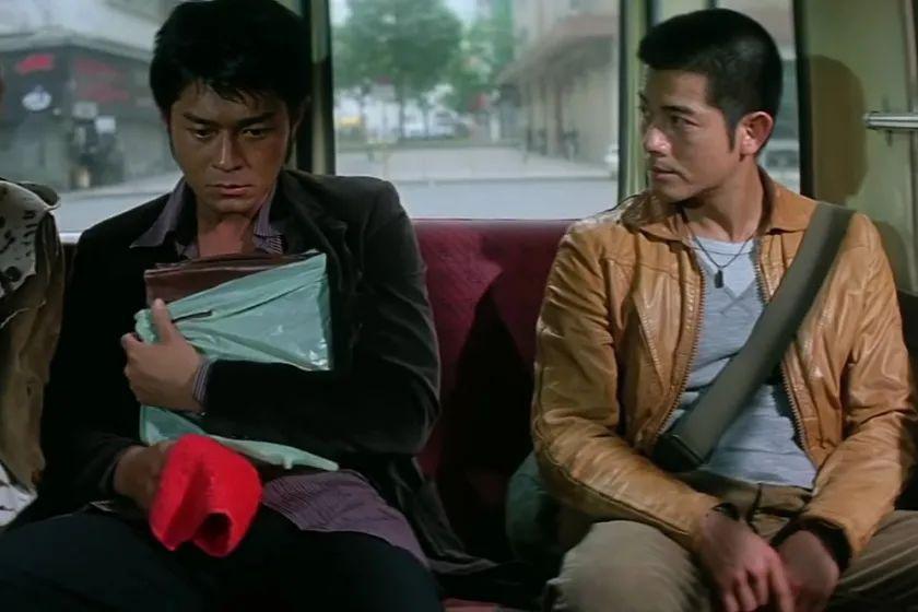 《扫毒3》低调开拍,古天乐郭富城时隔多年再合作,你可期待?