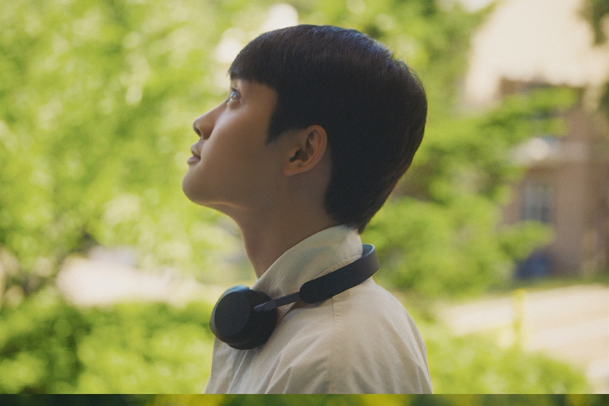 """""""专辑发行D-3""""D.O.主打曲《Rose》MV预告片公开,引发热议!"""