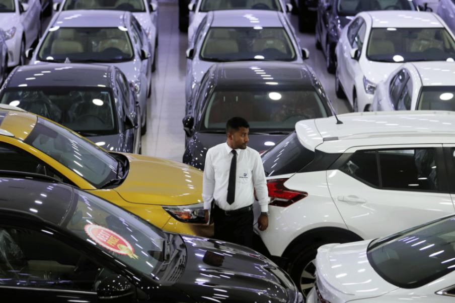 工厂停工,销量下滑,跨国车企梦碎印度