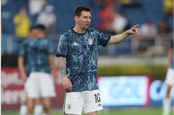 迈阿密老板自信可签梅西
