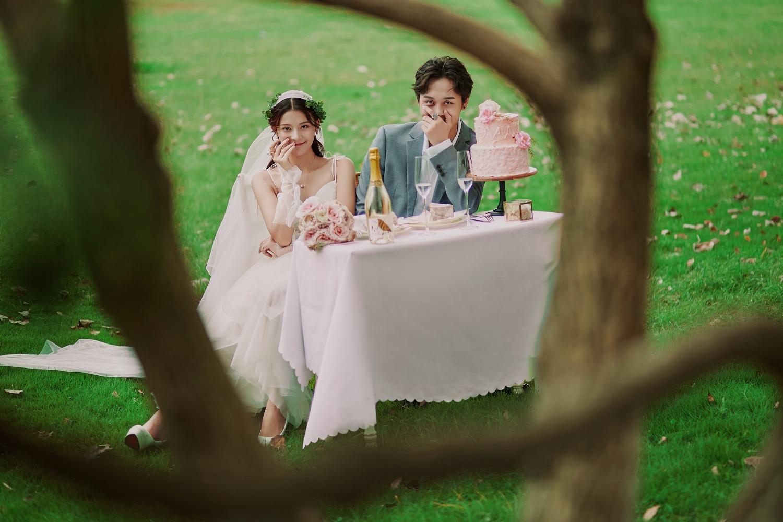 解说行业内幕 婚纱照如何选择 郑州婚纱摄影工作室哪家好