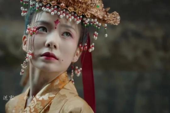 硬糖少女《秋天前》古风MV释出,女团也能打造内涵满满的作品