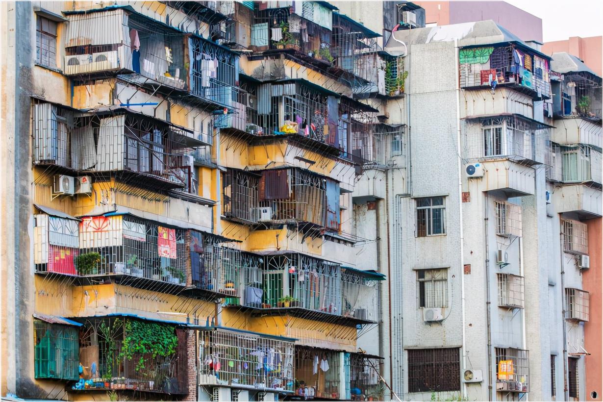 """市中心的老旧二手房值得买吗?内行人:4个""""利空""""因素值得留意"""