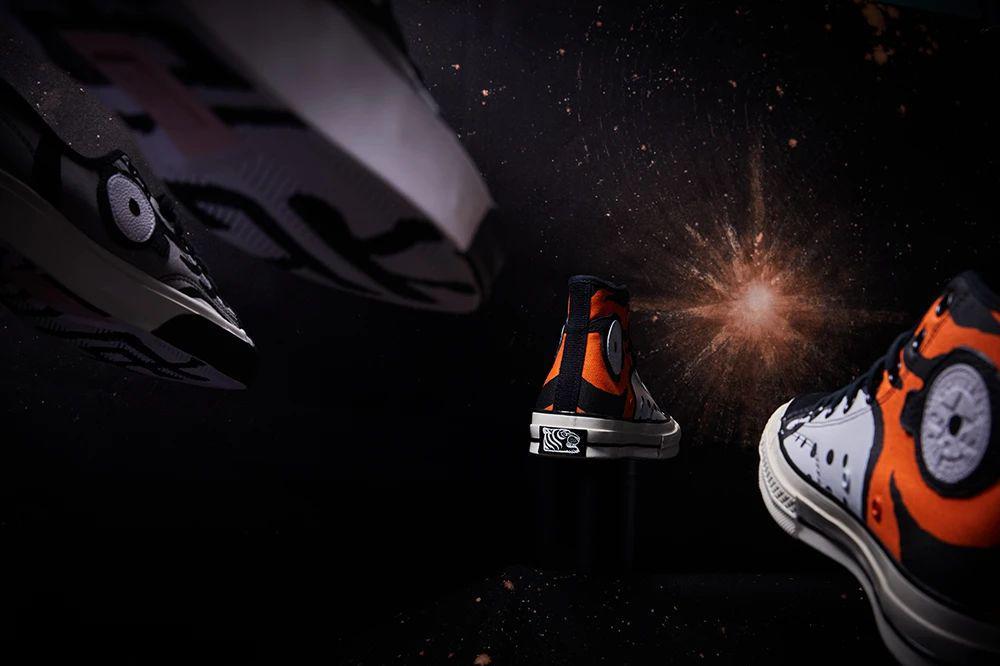 从北京到世界,SOULGOODS x Converse 首个联名系列发布!