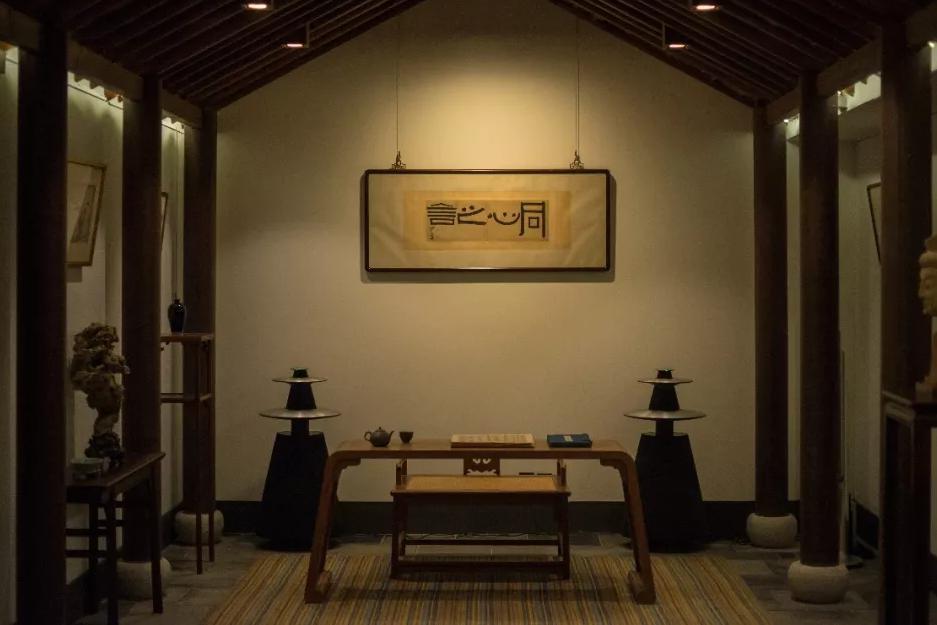 收藏古典家具的乐趣,是文化带来的享受