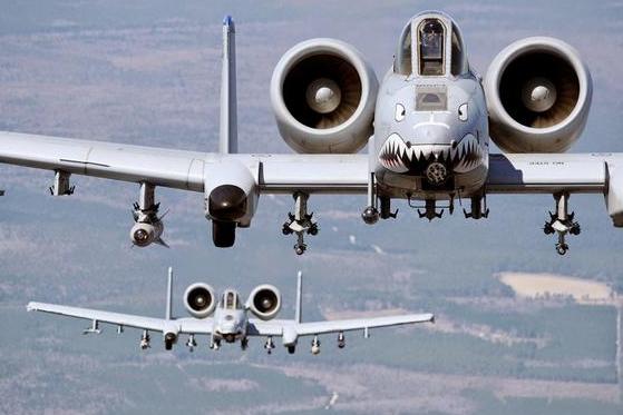 A-10为何不招美国空军待见?