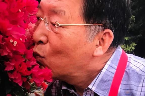 知名老戏骨辛明因病去世!享年73岁,凭一部《野山》荣获金鸡奖