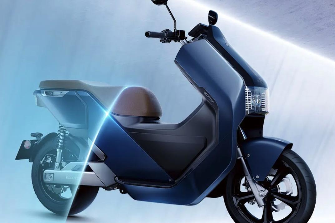 十代酷睿版惠普暗影精灵6 Pro发布,大阳发布电动摩托e5