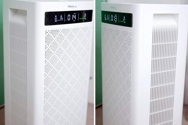 杀菌、除异味、除甲醛样样精通:舒乐氏空气消毒净化器A10体验