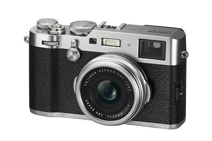 尼康复古微单即将发布之际 来盘点下那些高颜值的复古相机