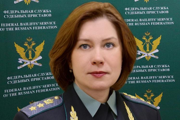"""俄罗斯著名的""""女将军"""",少将数量多,国防部文职大将级别最高"""