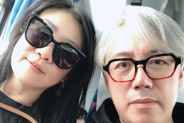张宇发长文为妻子十一郎庆生,两人结婚24年甜如初恋