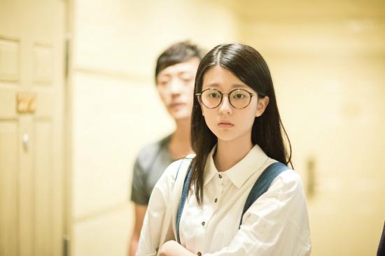 乔欣与小5岁男星同回住所疑恋情曝光?工作室回应