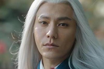 都是中年男演员:吴京片约排到10年后,陈坤无戏拍,差在哪?