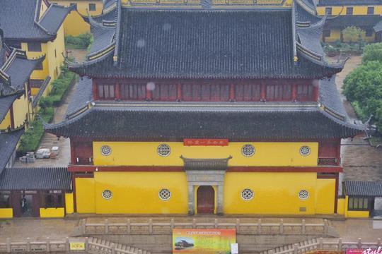 """世界第一的""""塔林"""",有着世界最高的佛塔,还是中国禅宗四大丛林"""