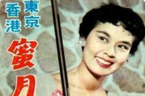 她是30年代最另类女星,两段婚姻3个不同姓儿子,个个是圈中大佬