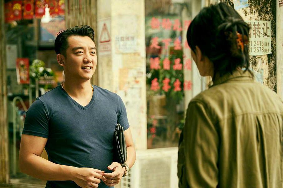 """郑恺新片力压彭于晏包贝尔,上映首日夺冠为""""小猎豹""""正名"""