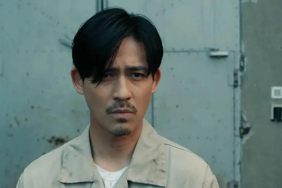 豆瓣8.6,周渝民新剧《逆局》最大的功臣是编剧,改编得太好了