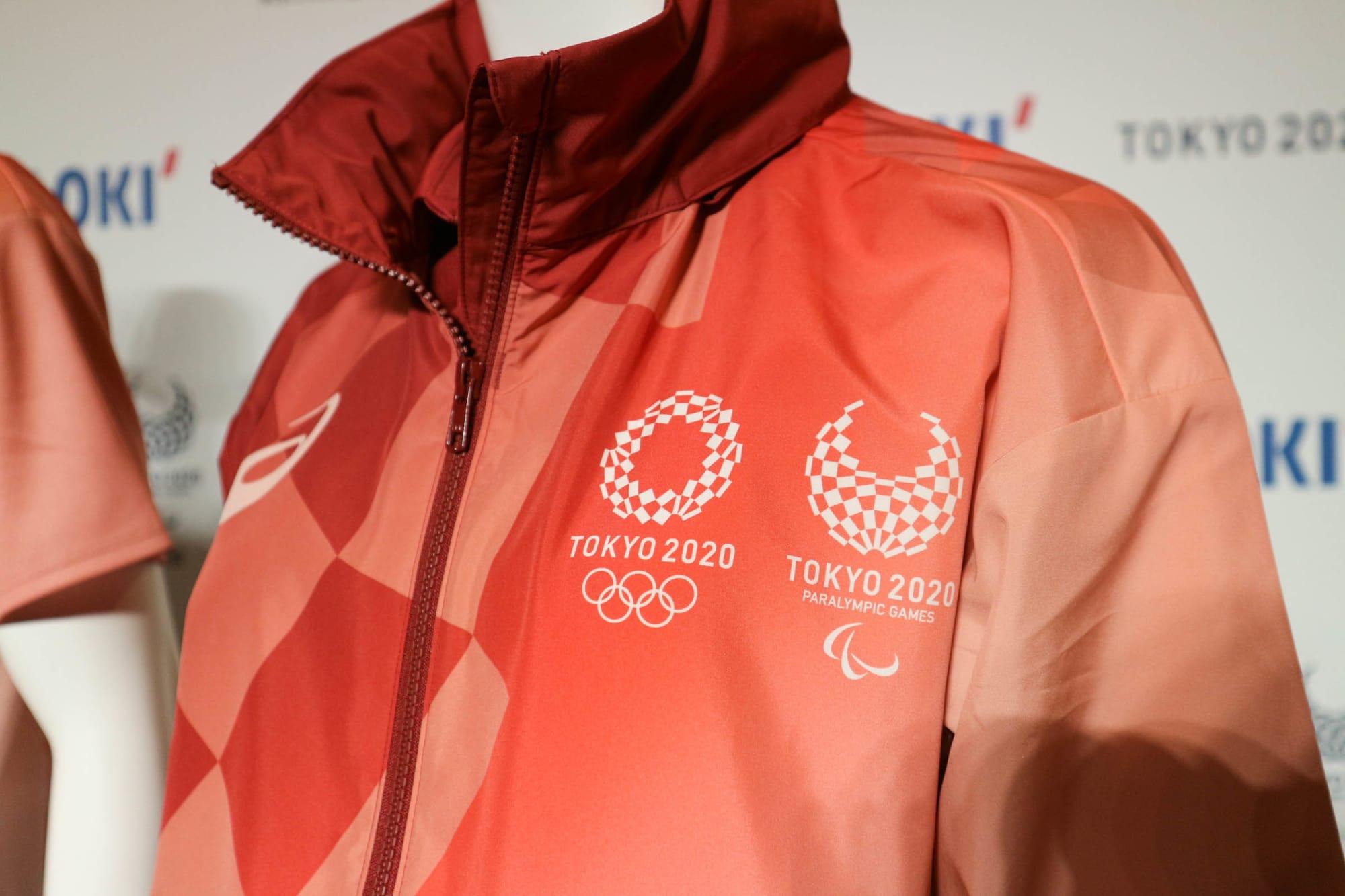 东京奥运会延期也不会更改奥运会名称TOKYO 2020