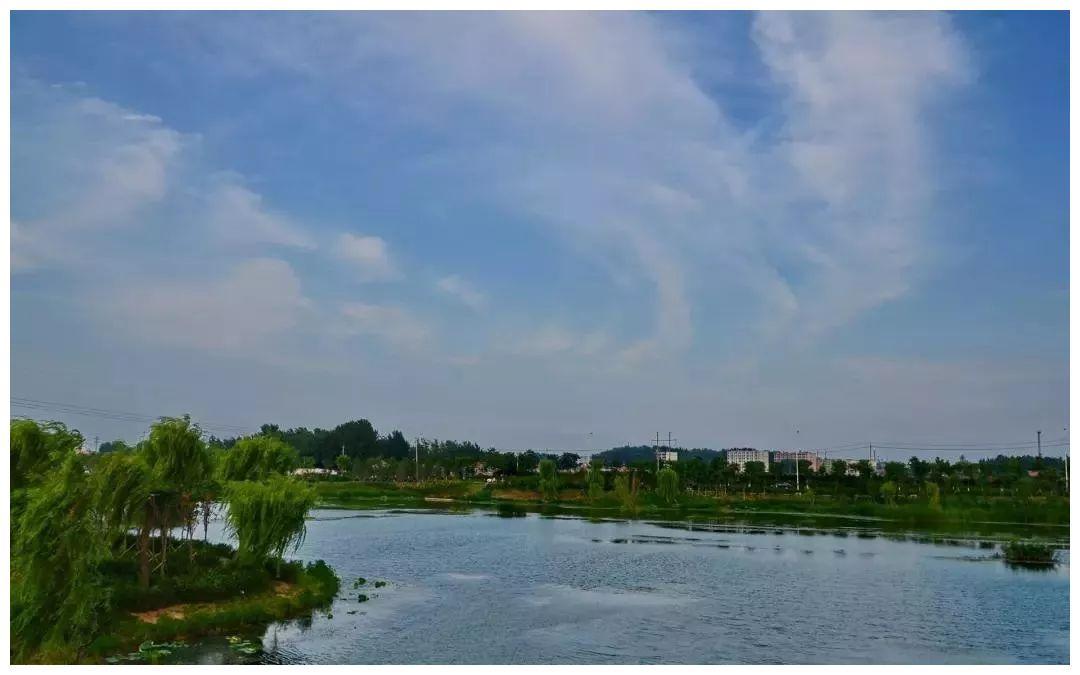 山东省第一大湖,是中国大型淡水湖泊之一