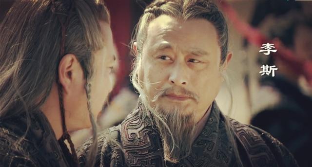 李斯身为秦始皇的宠臣,才高八斗,为何还斗不过身为宦官的赵高?