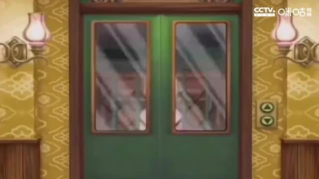 配音:兄弟俩来到三楼结果却截然不同,一个输光了,一个是大赢家