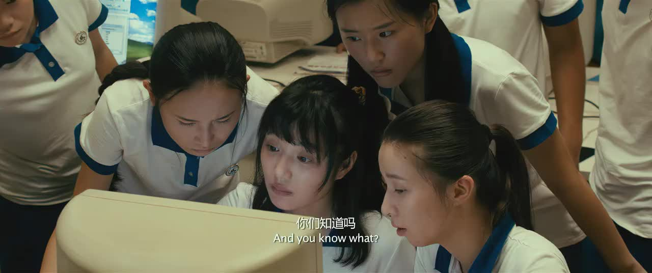 左耳:陈都灵做过最大胆的事,大概就是在杨洋受非议时,拉了电闸