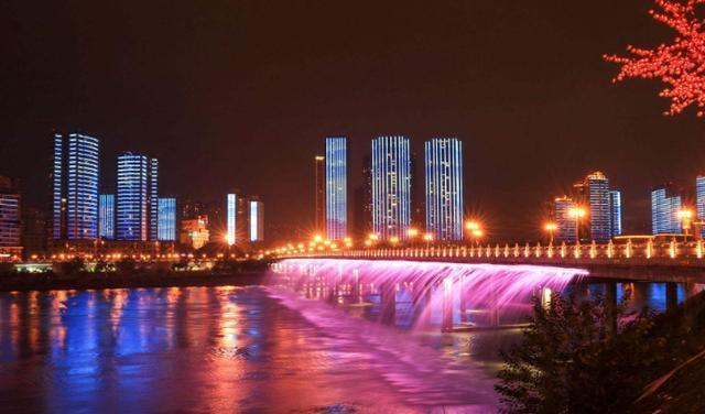 """四川城市gdp_四川省宜宾市首次进入""""中国城市GDP百强榜单"""""""