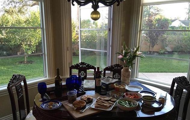 赢咖3注册首页 带你看看郎平在美国的豪宅,餐厅餐桌都是心形的,装修也太浪漫了
