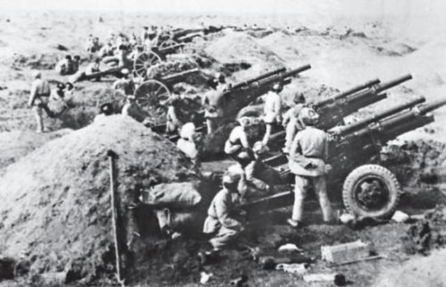 解放战争:看看48年500多万百姓做了什么,就知道淮海战役的结果