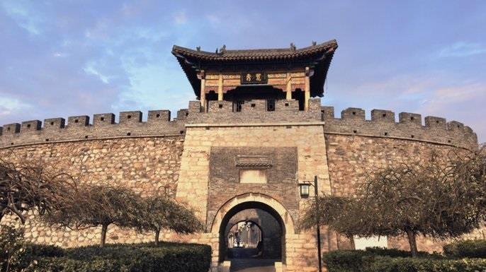 """万和城注册登录:石家庄傅贵千年古县 县级市的""""活化石"""" 如今惨淡没落"""