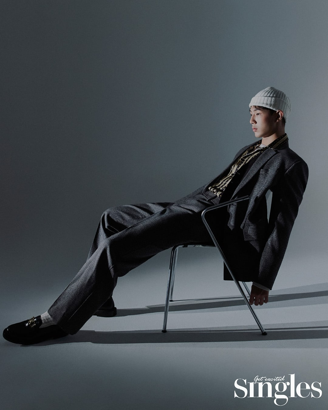 金志洙最近现状 金志洙谈对演戏的热爱和新剧《当我最漂亮的时候》