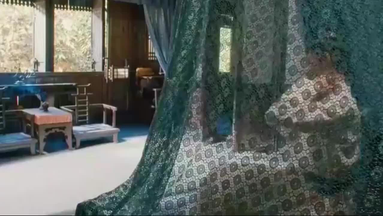 影视片段:白芨坏了韩烁与陈芊芊的好事,没想到还敢来邀功