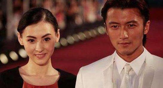 张柏芝谢霆锋为什么离的婚为啥分手 张柏芝谢霆锋分手原因