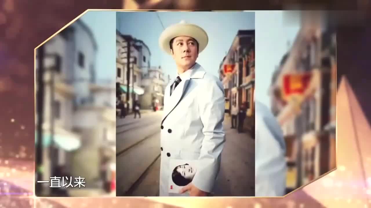 金星时间:著名歌手蔡国庆隐婚多年,带儿子上真人秀,让金星惊讶