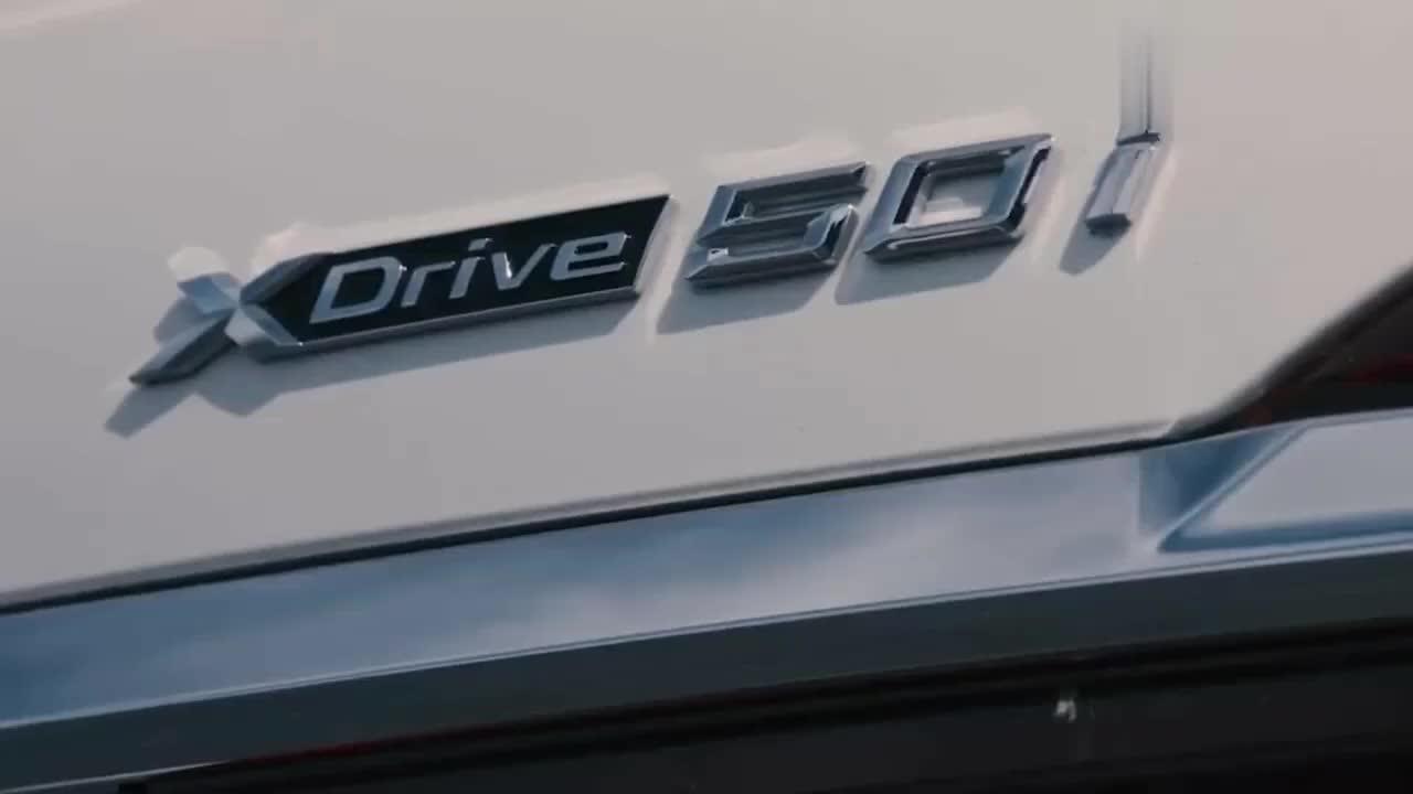 终于等到你:2019款宝马X7,6座布局叫板奔驰GLS,心动了吗
