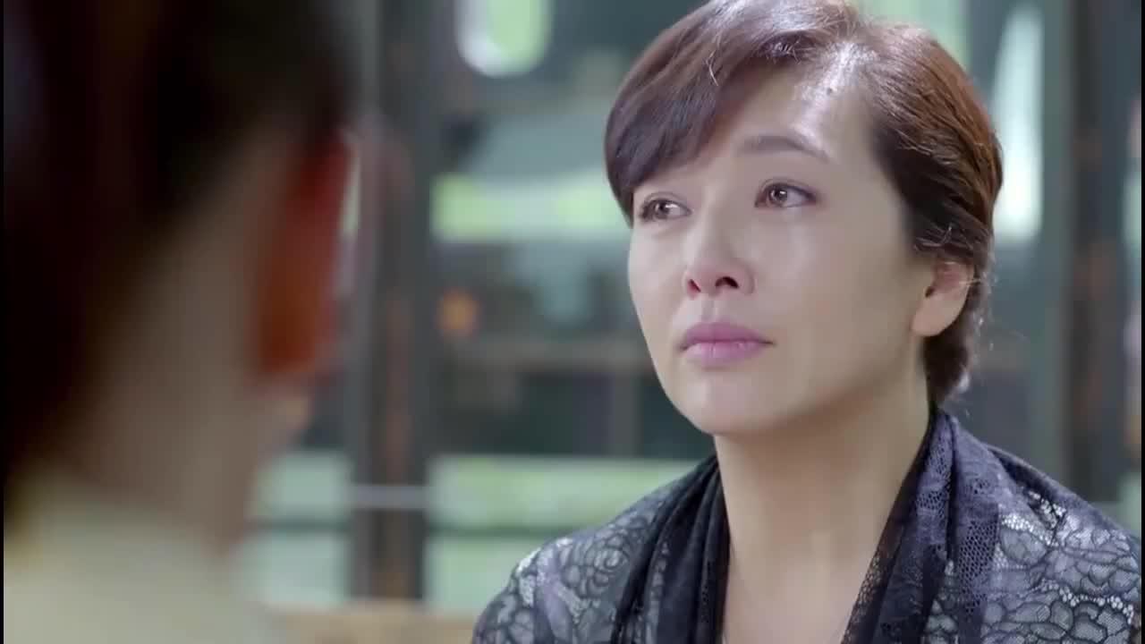 家庭剧:左右都是挚爱,到底选择谁放弃谁,李海崩溃之前决定了
