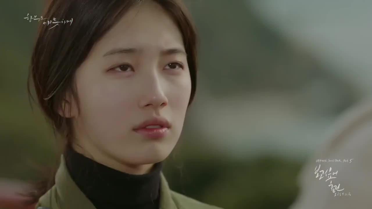 催泪韩国短片来袭,看完这个短片,不说了我要去追剧了!