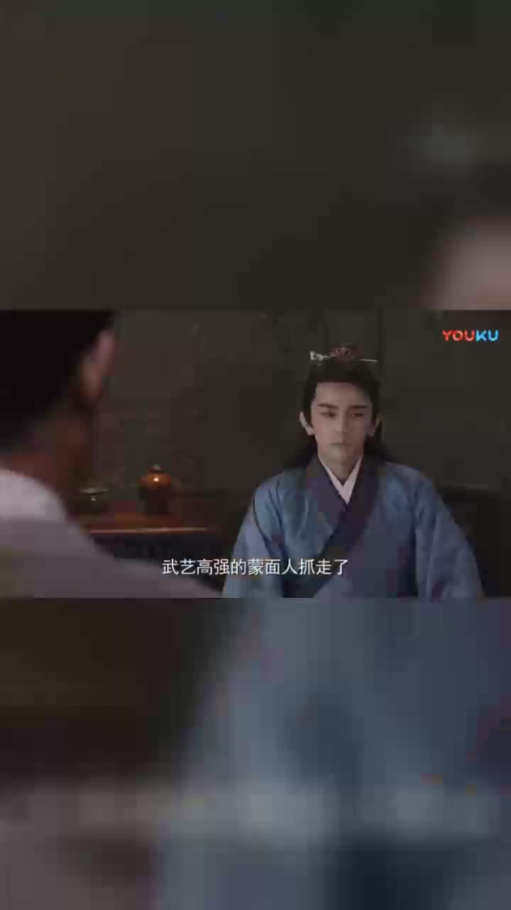 手下被蒙面人抓了,张子雍认为是王延龄做的,因为他一直想报仇