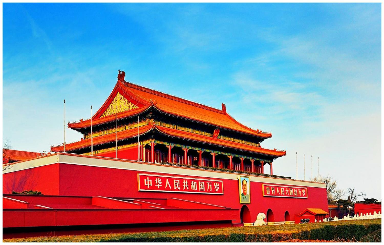 来北京游玩这四处古建筑景点不可错过,你都去过吗?