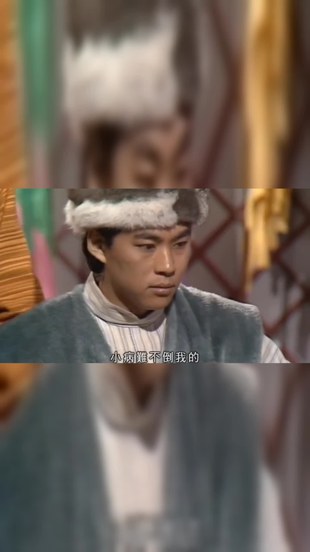 成吉思汗要攻打襄阳,郭靖出面阻止,蒙古兵要求格杀勿论!