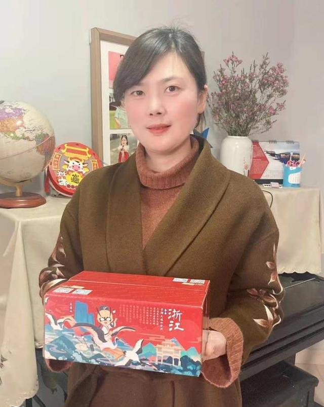 南京的孙女士想到浙江衢州的水亭门、江郎山、廿八都转转