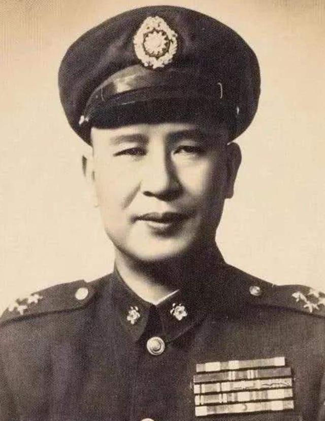 白崇禧手下有位能征善战的军长,1949年被俘虏,1951年被枪决