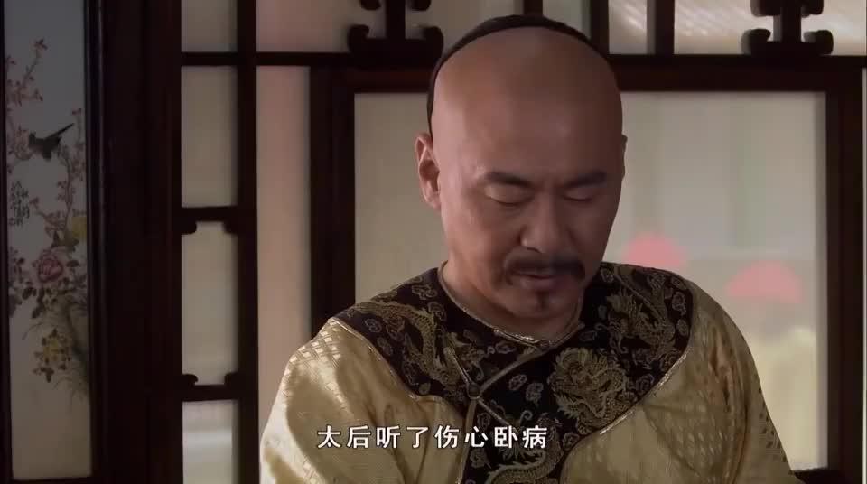 甄嬛传:皇上的要求可真多,女人太懂或者太不懂,皇上都不喜欢