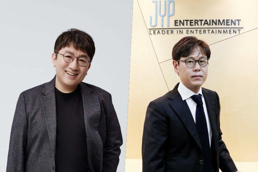 方时赫和Jimmy Jeong入选Billboard2020年独立音乐实力榜
